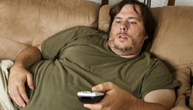 Inilah Yang Dapat Terjadi Pada Tubuh Tatkala Kamu Kurang Berolahraga