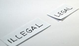 Kriteria perbuatan melawan hukum