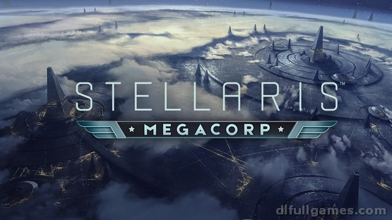 Stellaris MegaCorp Free Download Pc Game