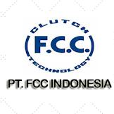 Lowongan Kerja PT FCC INDONESIA