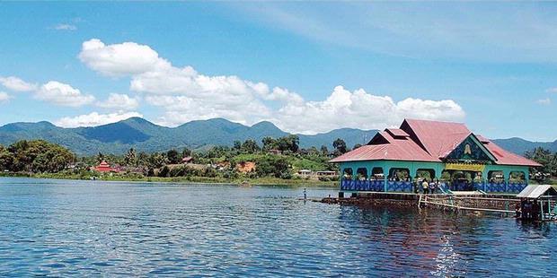 Kerinci Lake - Victoria Traveling