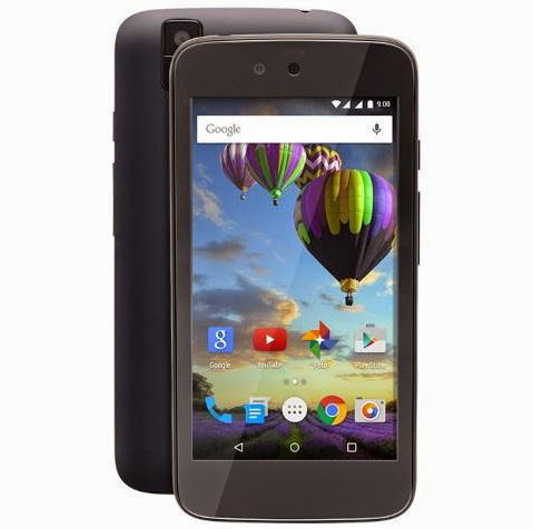 harga hp android Lollipop Evercoss One X murah