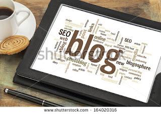 Apa Itu Blog? Dan Manfaatnya
