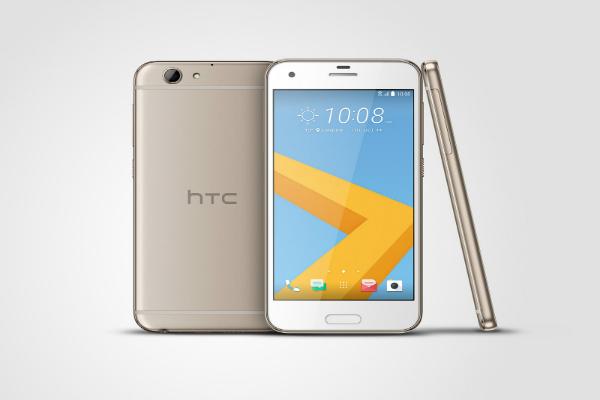 إتش تي سي تكشف عن هاتفها الجديد HTC One A9s