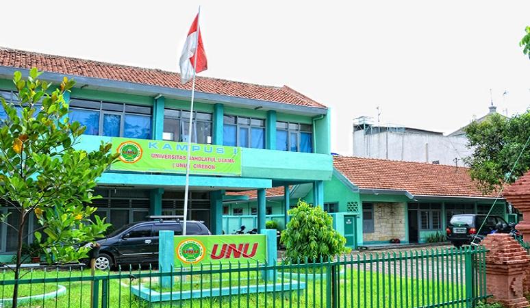 PENERIMAAN MAHASISWA BARU (UNU CIREBON) 2018-2019 UNIVERSITAS NAHDLATUL ULAMA CIREBON