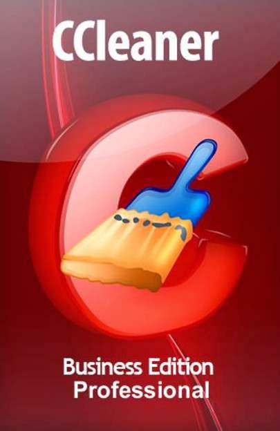Download CCleaner Professional / Business / Technician 5.18 + Crack