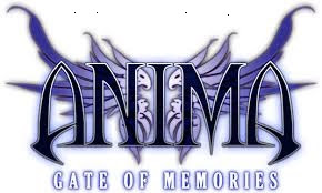 Anima Gate Of Memories PC Game Free Download