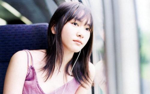 Yui Aragaki Model Jepang Tercantik dan Paling Hot saat ini