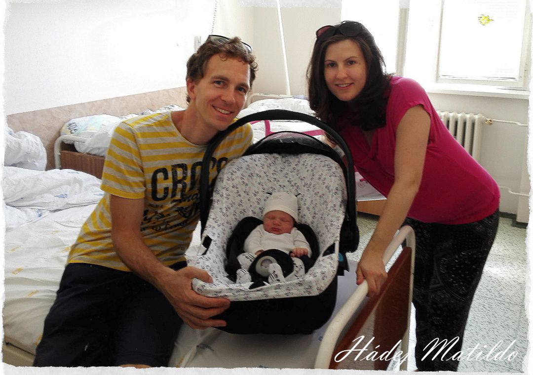 porod, VBAC, přirozený porod, druhý porod