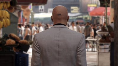 Hitman Game Image 7 (7)