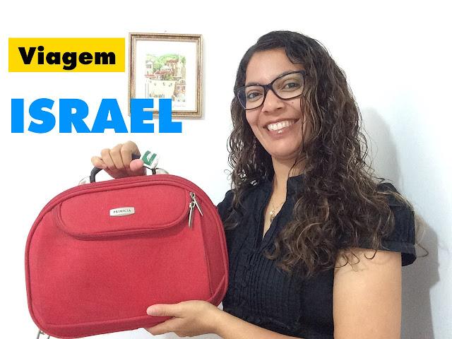 Dicas de viagens - Israel
