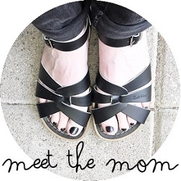 Meet the mom