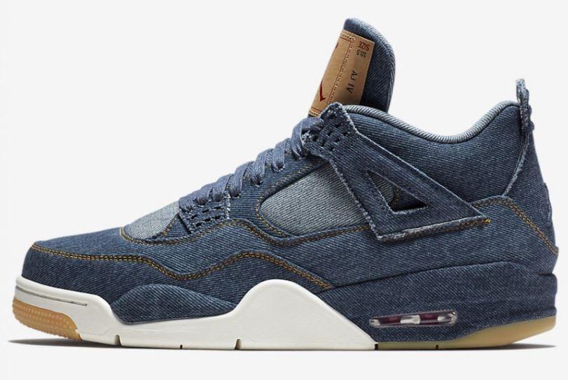 6f6c76519c0f96 Air Jordan 4 Retro