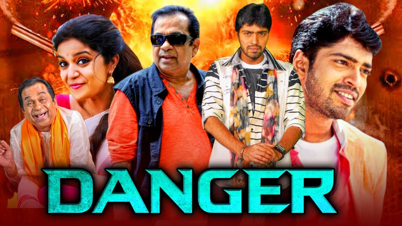 Danger (Abbayam) 2020 Hindi Dubbed 350MB HDRip Download