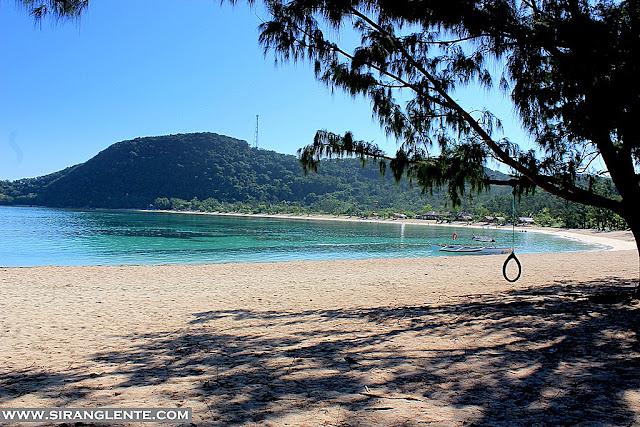Anguib Cove