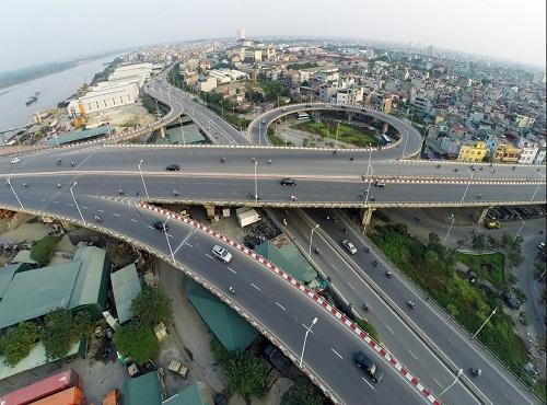 Khan hiếm nguồn cung căn hộ cao cấp tại quận Long Biên