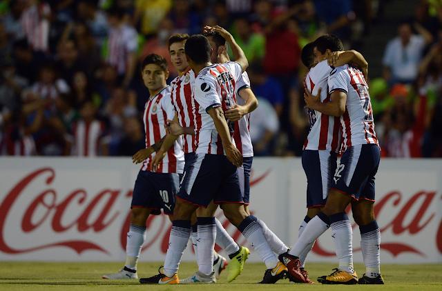 Chivas venció 1-0 a FC Juárez