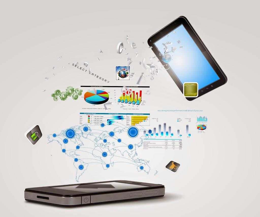 2014智慧型手機PK關鍵:4G、低價、生態圈