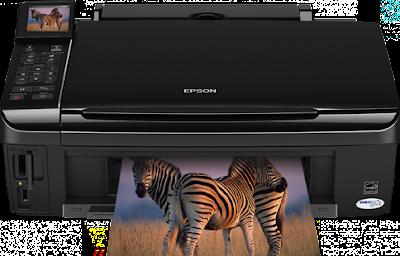 Epson Stylus SX515W Télécharger Pilote Pour Mac Et Windows