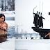Βρήκε το μυστικό της νεότητας !!! Τρέχει και κολυμπά γυμνή στο χιονισμένο Κίεβο!!! (Εικόνες)