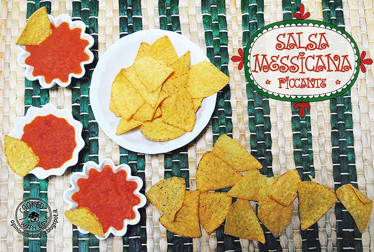 Ricetta Tortilla Chips Bimby.Anice Stellato E Fiori Di Vaniglia Salsa Messicana Per Nachos Ricetta Bimby Facile E Veloce