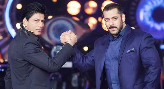 shahrukh khan and salman khan together again