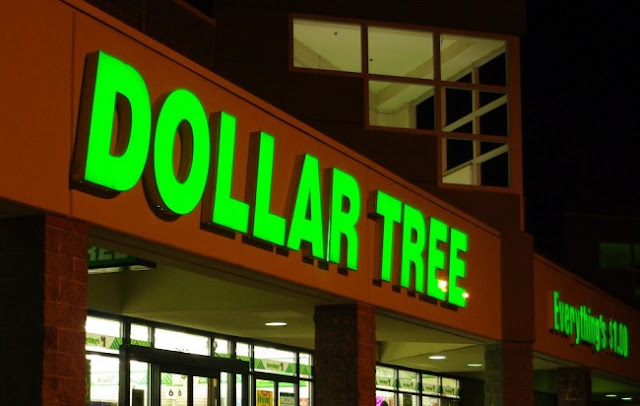 the products from dollar store contain cancer linked chemicals