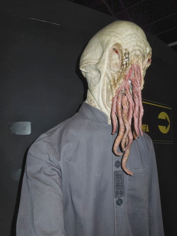 Ood Doctor Who