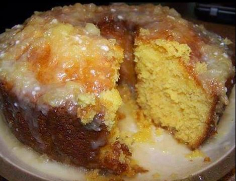 Recipes Amp Easy Cooking Pineapple Cake