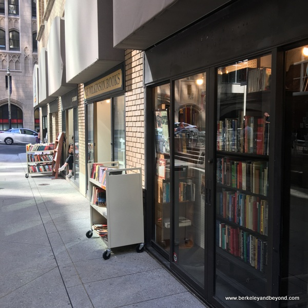 G F Wilkinson Books in San Francisco, California