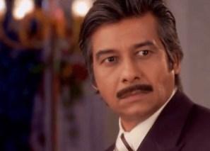 Biodata Naved Aslam (Pemeran Bairam Khan)