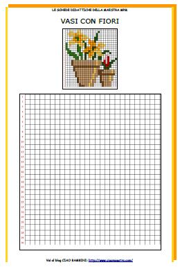 Ciao Bambini Ciao Maestra Pixel Art