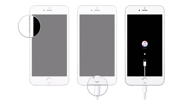 iPhone: Cara Menggunakan Mode Recovery Terbaru 2018