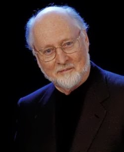John Williams, music composer of Superman (1978)
