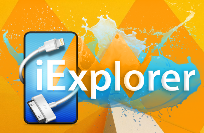 iExplorer 3.6.1