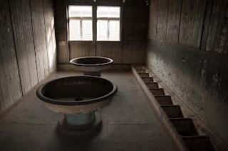 Retretes Sachsenhausen