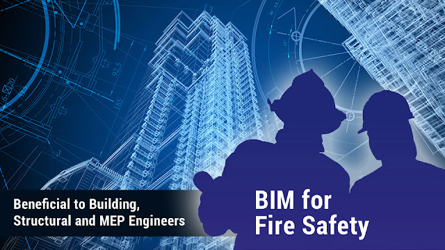 BIM for Fire Safety