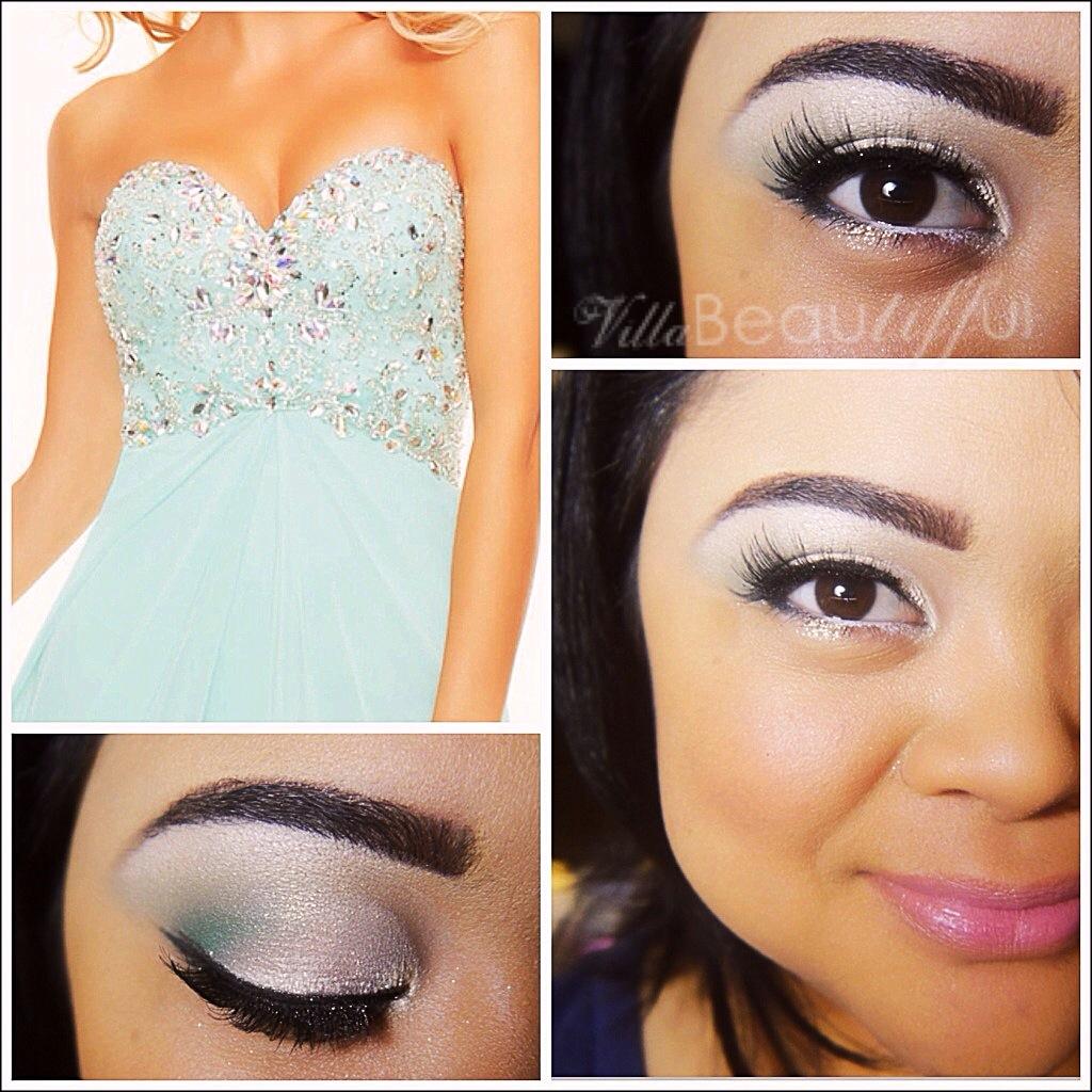 villabeauTIFFul - my makeup of the day & beauty galore ...