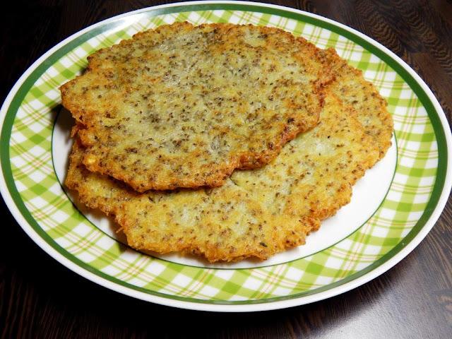 Tradiční bramboráky - veganský recept