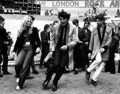Crime London Shoes Men