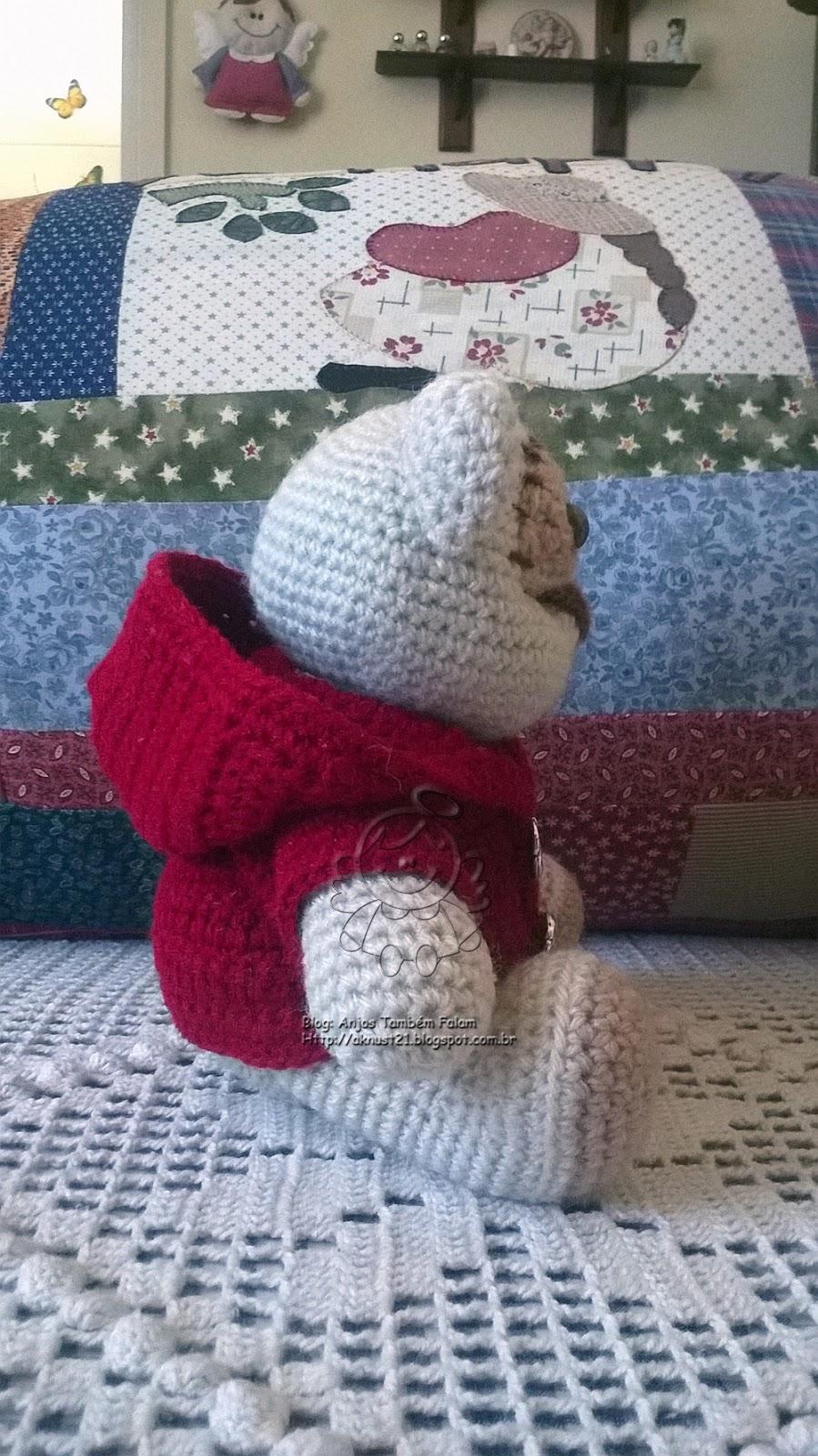 Cuddle Me Bunny amigurumi pattern   Amigurumi pattern, Crochet ...   1600x899