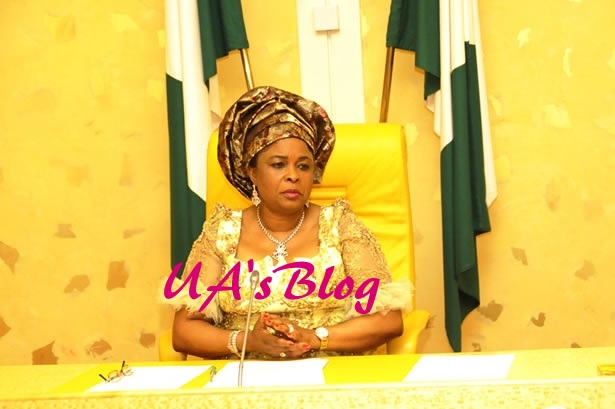 Patience Jonathan's $15.5m: Court rejects guilty plea reversal