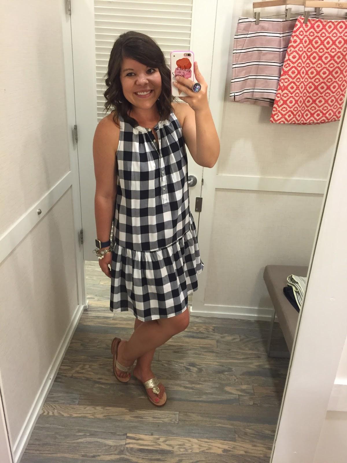 Dressing Room Diaries