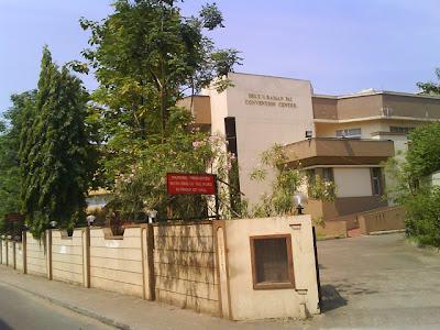 T V Raman Pai Hall Kodilabail