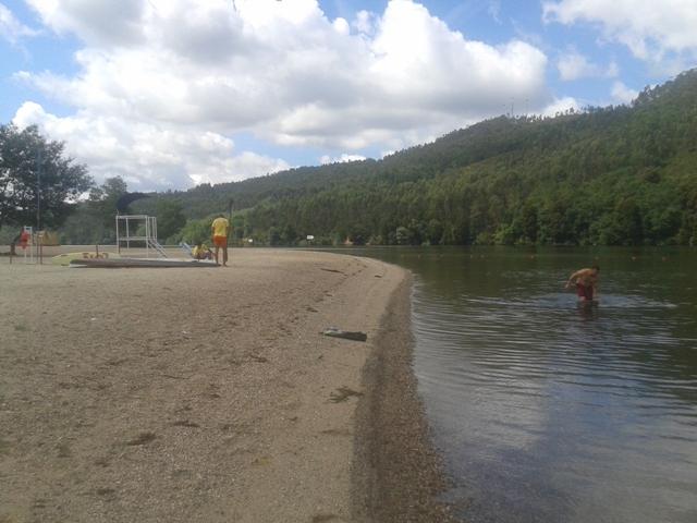 Nadadores Salvadores da Praia da Lomba