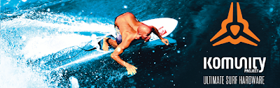 Kelly Slater Kommunity Project