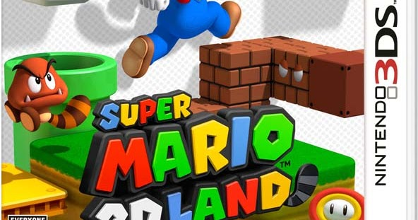Super mario 3d land rom download android download