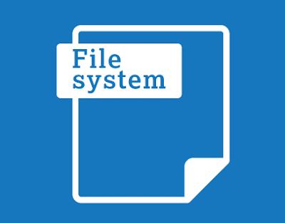 Pengertian FAT, FAT32, dan NTFS