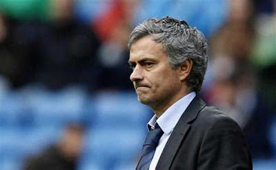 Mourinho investigated over eye-poking incident 1