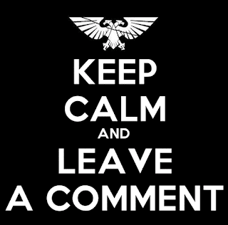 leave a comment Warhammer